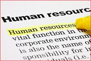 Social Media for Human Resources