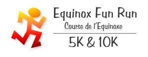 COURSE DE L'ÉQUINOXE - EQUINOX FUN RUN/WALK, CANMORE...