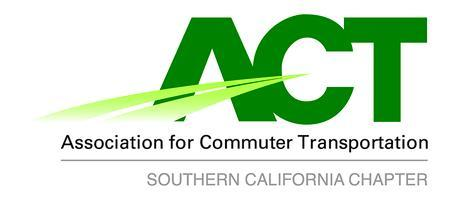 """""""The New Frontier""""  2012 ACT Southern California..."""
