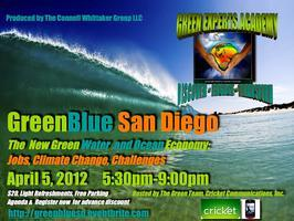 GreenBlue San Diego: The New Green Water and Ocean...