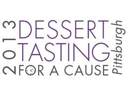 DESSERT TASTING FOR A CAUSE
