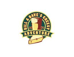 Bill & Dave's Cheesy Adventure