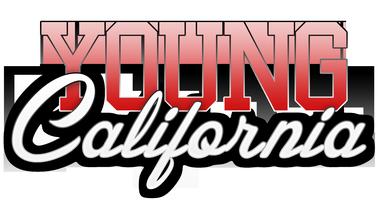 #YoungCalifornia Livin' @ 330 Ritch SF!