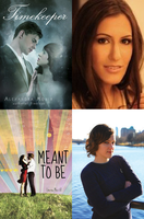 Be Mine: Two YA Writers Celebrate Valentine's Day!