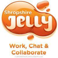 Shropshire Jelly Co-Working Ludlow Food Centre 3 April...