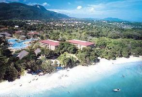 Rita's Caribbean Getaway