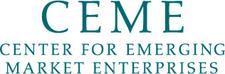 The Center for Emerging Market Enterprises logo