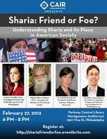 Sharia: Friend or Foe?   Understanding Sharia and its...