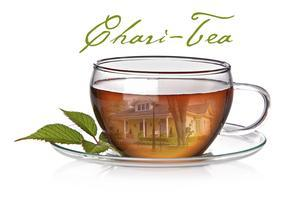 Chari-Tea @ the UWC