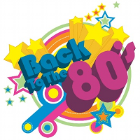 Back to the '80s Bash to benefit Jacob's Touch...