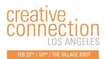 Creative Connection USA: Feb Main Event