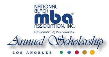 National Black MBA Association Night Scholarship Fundra...