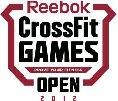 CrossFit Open at CrossFit Palo Alto
