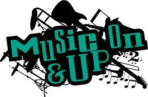 Music On & Up-14 and under Showcase