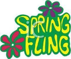 Spring Fling Market Visitor Info & Prize Regsitration