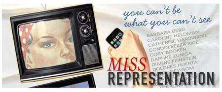 "Miss Representation ""Encore Screening"" - A-WOW IGLI..."