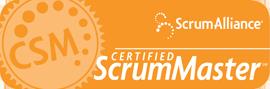 Certified ScrumMaster course in Orlando with Platinum Edge,...