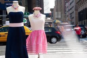 """L.A.C.E. Fashion Collision """"FREE Dress Giveaway"""""""