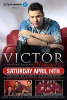 Victor Manuelle Live @ Club Illusions VIP Bottle...