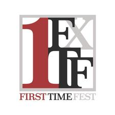 First Time Fest logo