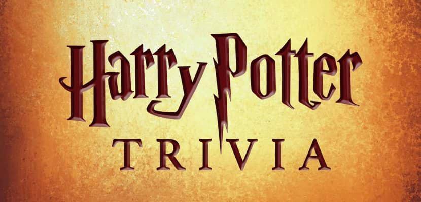 AO Windsor - Harry Potter Online Trivia