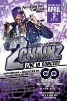 2CHAINZ LIVE IN CONCERT