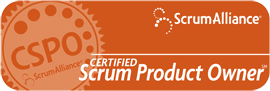 Certified Scrum Product Owner course in Silicon Valley...