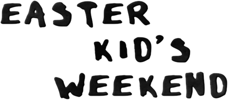 El Rancho Easter Kid's Weekend / April 6th-8th 2012