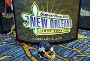 2013 Super Bowl Cruise XLVII