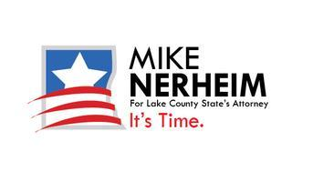 Support Mike Nerheim for Lake County State's Attorney