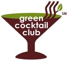 Green Cocktail Club