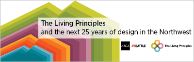 The Living Principles – The next 25 years of design in...