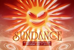 SUNDANCE featuring DJ MICRO & CHARLES FEELGOOD JULY...