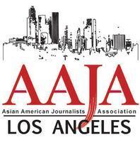 AAJA-LA Spring 2012 Mixer
