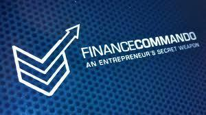 Finance Commando meets Fishburners