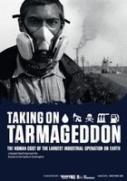 Taking on Tarmageddon Premiere