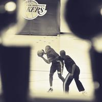 Behind the Scenes of an NBA Photographer with Andrew D....