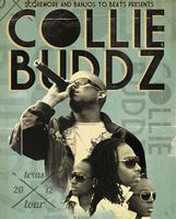 ::Collie Buddz w/ New Kingston & Ugly Lion//April...