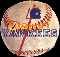 Damn Yankees Saturday Evening Performance