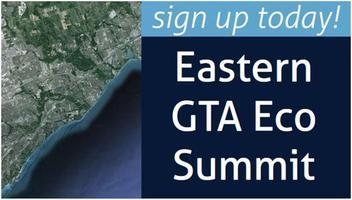 Eastern GTA Eco Summit 2012