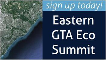 Eastern GTA Eco Summit 2012