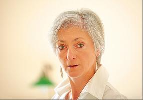 Literary Salon : Sylvie Germain