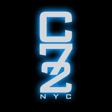 C72 Nightclub logo