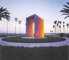 Santa Barbara Chromatic Gate Restoration Project