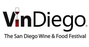 The VinDiego Wine and Food Festival