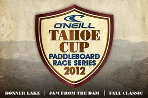 O'Neill Tahoe Cup -Tahoe Fall Classic 22 Miler