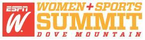 espnW: Women + Sports Summit, 2012
