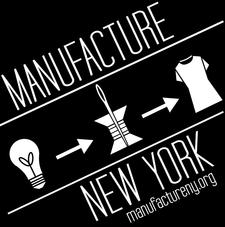 Manufacture New York logo