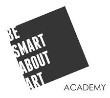 The Be Smart About Art Academy presents ''An Evening...