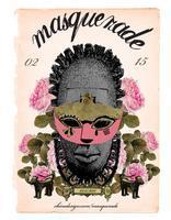 #MasqueradeTO - Fashion Art Presentation and Masked...